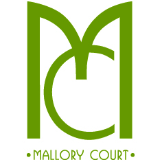 MC logo green