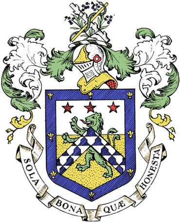 RLS Town Council Crest