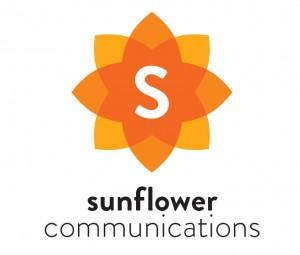 Sunflower_Comms_logo