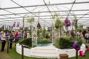 rls-chelsea flower show'14